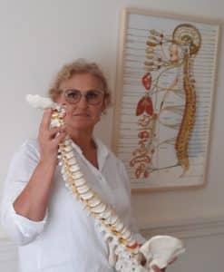 Annette Chiropractor